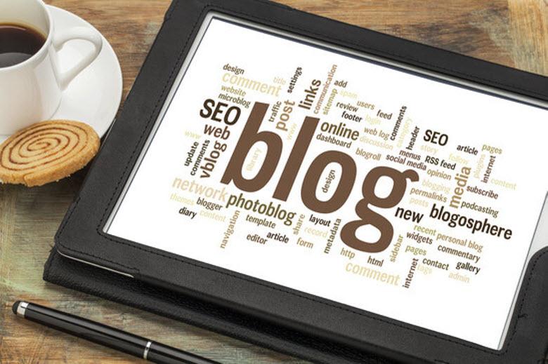 Tipps und Anregungen für einen gelungenen Blog Artikel
