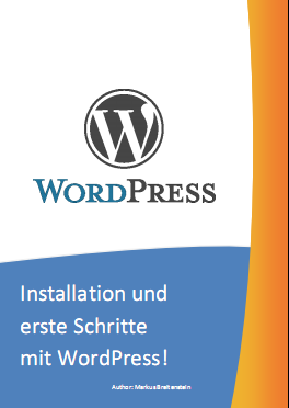 kostenloses WordPress eBook