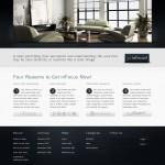 inFocus - Premium WordPress Theme - Corporate Blog