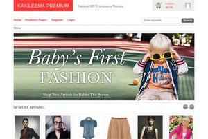 ecommerce premium theme bundle wordpress kakileema