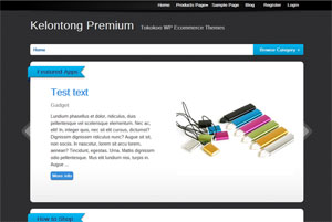 ecommerce premium theme bundle wordpress kelontong