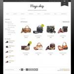 wordpress-premium-ecommerce-shopping-theme-maya-kategorie