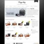 WordPress Premium eCommerce Theme - Maya Shopping