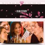 hochzeit-website-wordpress-theme-hochzeitsfeier-webseite-internetseite-template-premium-slider-professionell