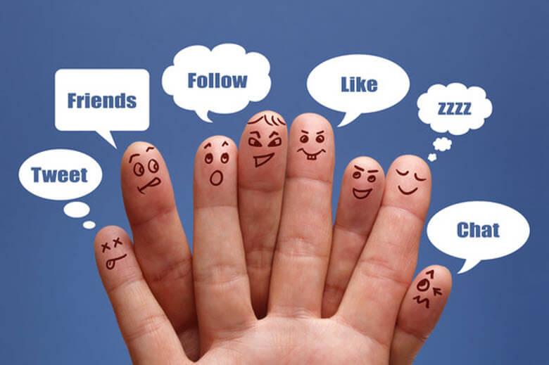 10 Tipps für Erfolg mit Social Media