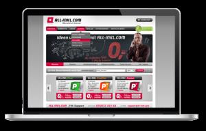 All Inkl WordPress Hosting Vergleich - Test WordPress Hoster All Inkl