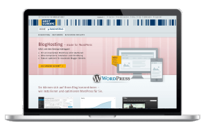 Host Europe WordPress Hosting Vergleich - Test WordPress Hoster Host Europe