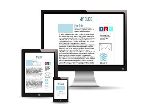 WordPress Hosting Vergleich - Blog Hosting Anbieter in Deutschland