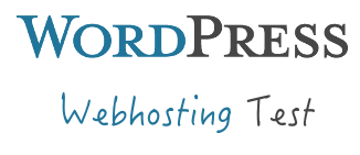 WordPress Webhosting Test - WordPress Webhosting Tarife und Hoster im Test