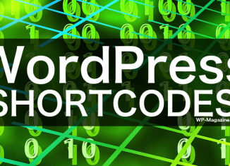 Die besten WordPress Shortcode Plugins 2015
