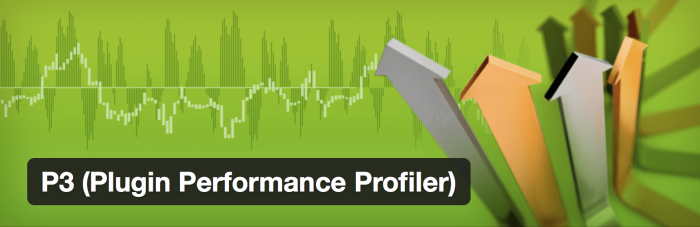 P3 Plugin Performance Profiler - WordPress Plugin zum Messen der Performance und Ladezeiten
