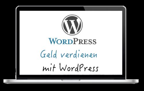 WP-Magazine WordPress Blog Geld verdienen - Geld verdienen mit WordPress Blog