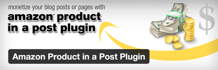 WordPress Affiliate Plugin Amazon Product in a Post Plugin