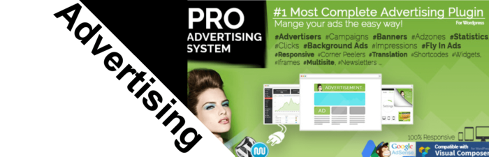 WordPress Affiliate Plugin WP Pro Advertising System