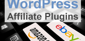 WordPress Affiliate Plugins - Zanox Tradetracker Tradedoubler Amazon Affilinet belboon