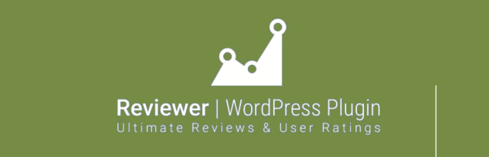 WordPress Review und Star Rating Plugin - Reviewer WordPress Plugin