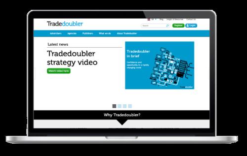 wp-magazine tradedoubler affiliate netzwerk - Geld verdienen mit tradedoubler