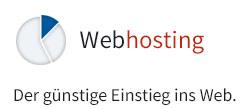 Garten-Blog erstellen bei webgo - Webhosting Vertrag bei webgo auswählen