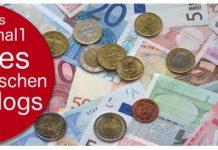 Nischen bloggen - Der Nischen Affiliate Blog - Grundlagen für Nischen Affiliate Blogs
