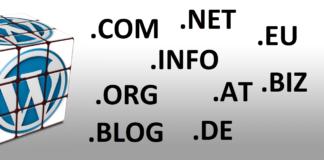 WordPress FAQ - Domains