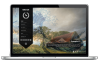 WordPress Fotoblog Theme - King Size - Fullscreen Hintergrund WordPress Theme