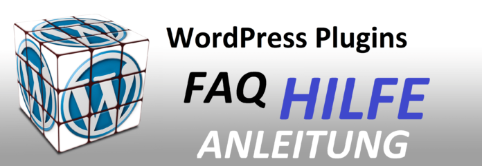 WordPress Plugins FAQ