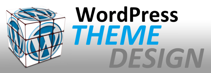 WordPress Theme - Design FAQ