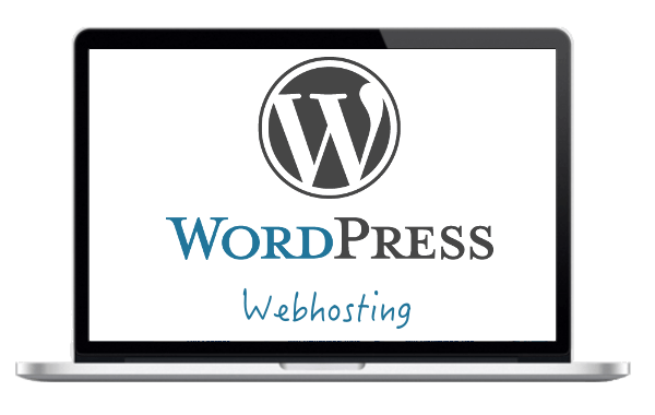 WordPress Webhosting - Hosting von WordPress Blogs