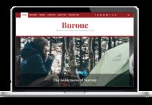 Burouc - Personal and Travel Blog WordPress Theme - Reiseblogger - Weltreise - Reiseziele - Google-Maps