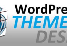 WordPress Theme - Design FAQ