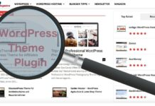 WordPress Themes und Plugins eines WordPress Blogs auslesen